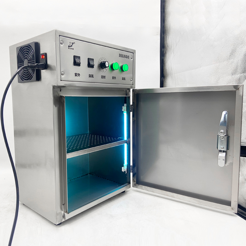 disinfection cabinet for factory