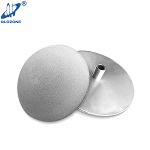 Nano Titanium Round Type Diffuser for Water Tank 150 mm