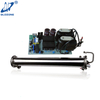 Replaceable Water Cooling Ozone Pipe for Fish Tank Disinfection