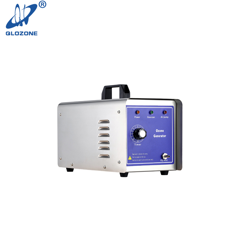 Commercial Small Ozone Generator for Jail Disinfection