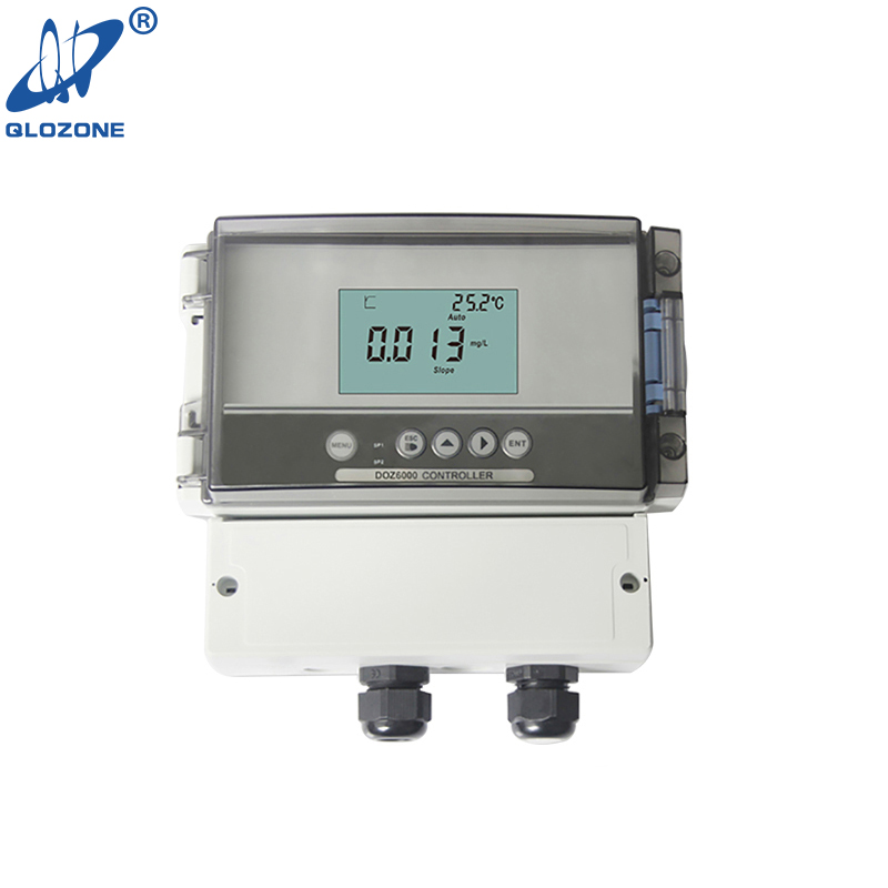 Online Dissolve Ozone Tester for Water Treatment
