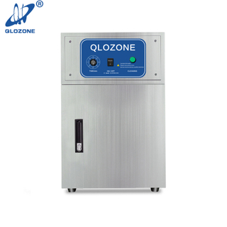 Customizable Ozone Disinfection Cabinet for Food Package Disinfection