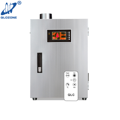 High Output Commercial Kitchen Exhaust Ozone Generator for Odor Removal