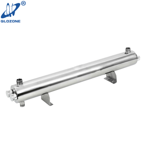 High Efficiency UV Sterilizer for Water Treatment 55 W