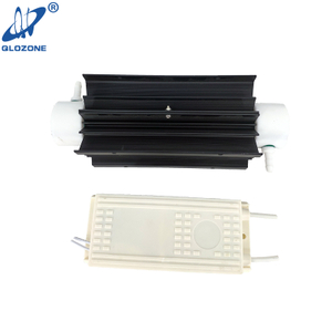 Air Cooling Ozone Tube Ozone Spare Parts for Home Disinfection 7 G