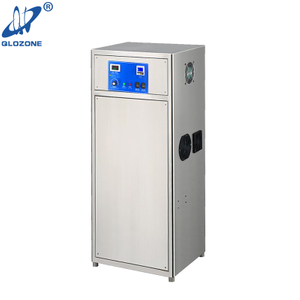 large 6000mg commercial Ozone Generator for Water Treatment