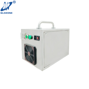 Green Living Air Commercial Ozone Generator To Kill Bugs