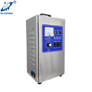 Vertical Portable Ozone Generator for household ozone water 5 G