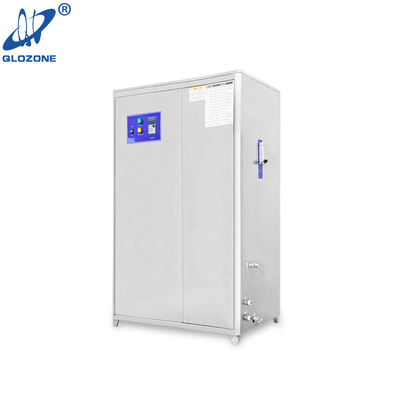 High Output Industrial Domestic Sewage Treatment Ozone Generator