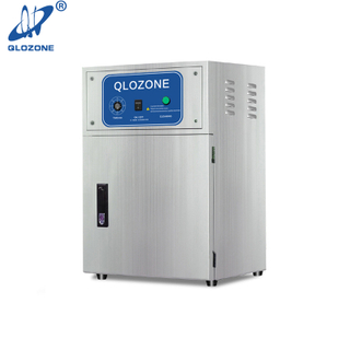 Customizable Ozone Disinfection Cabinet for Commercial Use