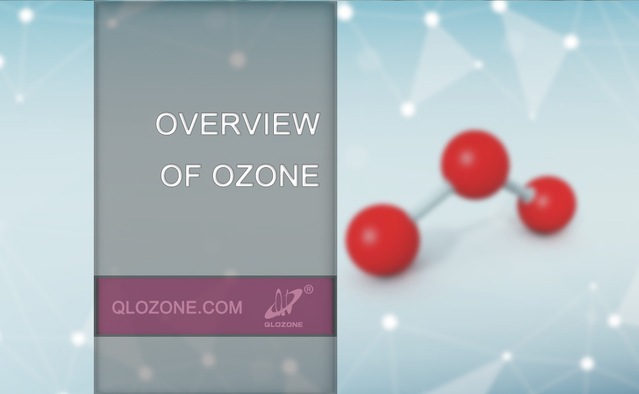 overview of ozone